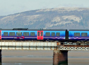 Brit Rail