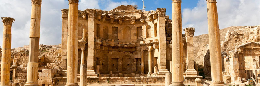 Unique Jordan & Jerusalem