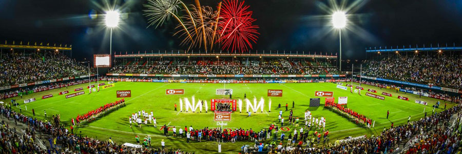 Emirates Dubai Rugby Sevens Packages