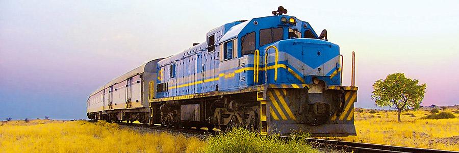 Namibia Desert Express