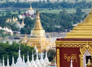 Luxury Mekong River Cruise
