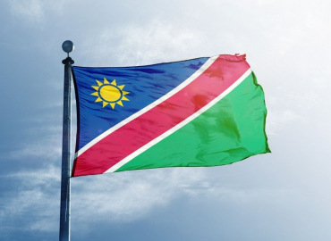 Entry requirements into Namibia