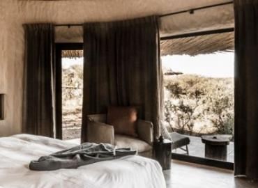 Omaanda & Sonop - Zannier Hotels