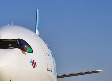 Welcome Eurowings Discover