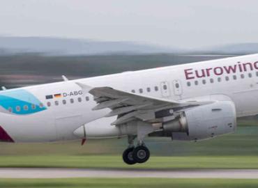 Lufthansa/Eurowings